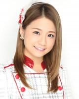 AKB48・島田晴香(C)AKS