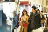『3月のライオン』で共演する(左から)有村架純、伊藤英明 (C)2017 映画「3月のライオン」製作委員会