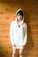 SKE48の次世代エース候補と言われる小畑優奈(スクウェア・エニックス)