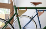 トーキョーバイクが1日単位でレンタルできる「トーキョーバイク レンタルス 谷中」 (C)oricon ME inc.