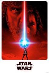 シリーズ最新作『スター・ウォーズ/最後のジェダイ』(12月15日公開)US版ポスター(C)2017 Lucasfilm Ltd. & TM. All Rights Reserved