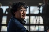 Netflixオリジナル映画『オクジャ』ポン・ジュノ監督。6月28日より独占オンラインストリーミング配信開始