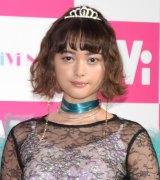 『ViVi Night in TOKYO〜EASTER PARTY〜』に参加する玉城ティナ (C)ORICON NewS inc.