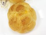 発酵バターが加わったシュー生地はしっかりして、食感はさっくり (C)oricon ME inc.