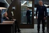 『ワイルド・スピード ICE BREAK』で共演するヴィン・ディーゼル、シャーリーズ・セロン (C)Universal Pictures