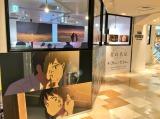 前回開催時は最大11時間待ちを記録した「君の名は。」カフェ、東京・池袋パルコに再オープン(5月24日まで)