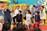 11日放送の『ザ!世界仰天ニュース』(毎週火曜 後9:00) (C)日本テレビ