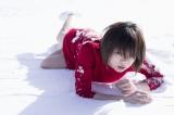 野村麻純のWEB写真集第2弾『real』より(写真:丸谷嘉長)