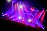 Suchmos『TOUR THE KIDS』東京・新木場STUDIO COASTより