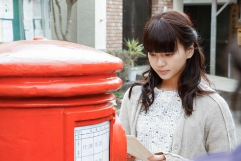 「ツバキ文具店~鎌倉代書屋物語~第3話」的圖片搜尋結果