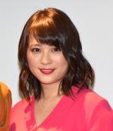 大人の女役に挑戦した北乃きい (C)ORICON NewS inc.
