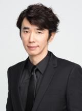 NHKの連続ドラマに初主演するユースケ・サンタマリア。総合テレビの土曜時代ドラマ『悦ちゃん』は7月15日スタート