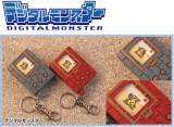 「デジタルモンスター」初代液晶玩具