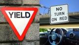 日本にはない標識がいっぱい!? 海外の運転ルールを紹介(1枚目)