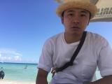 オードリー・若林正恭がキューバ旅行記エッセイ『表参道のセレブ犬とカバーニャ要塞の野良犬』を発売(KADOKAWA)