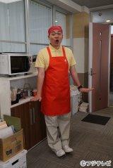 キャン×キャン・長浜之人が地上波ドラマ初出演。フジテレビ系『櫻子さんの足下には死体が埋まっている』第3話(5月7日放送)に登場
