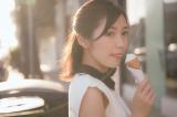 渡辺麻友写真集『知らないうちに』の誌面カット(撮影:中村和孝)