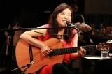 小野リサ、子連れで楽しめるライブイベントを開催