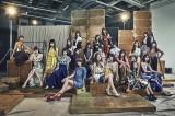 3rdアルバムのタイトルが『生まれてから初めて見た夢』に決まった乃木坂46