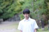 映画『逆光の頃』主演の高杉真宙 (C)タナカカツキ/講談社・2017 東映ビデオ/マイケルギオン
