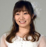 AKB48の48thシングル「願いごとの持ち腐れ」のミュージックビデオ先行上映会に出席したSKE48の須田亜香里 (C)ORICON NewS inc.