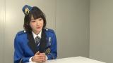 テレビ東京系『特捜警察 ジャンポリス 』収録後 、ナルトやボルトについて 熱く語る生駒里奈(乃木坂46)