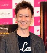 映画『SING/シング』のラジオ公開収録イベントに出演した蔦谷好位置 (C)ORICON NewS inc.