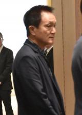 ムッシュかまやつさんお別れの会に参列した小田和正 (C)ORICON NewS inc.