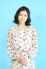 7月スタートの日本テレビ系連続ドラマ『ウチの夫は仕事ができない』に出演する松岡茉優 (C)日本テレビ