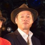 映画『いぬむこいり』のトークイベントに参加した武藤昭平 (C)ORICON NewS inc.