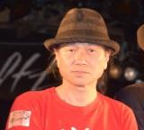 映画『いぬむこいり』のトークイベントに参加した片島一貴監督 (C)ORICON NewS inc.