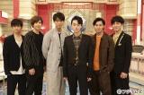 映画『帝一の國』のキャスト陣が3日放送の『ホンマでっか!?TV』(毎週水曜 後9:00)に出演