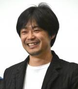 映画『3月のライオン』トークショー付き上映会に出席した尾上寛之 (C)ORICON NewS inc.