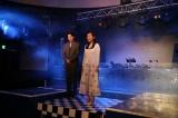 ストーリー分岐型演劇「JUNCTION」の第1弾『スパイスアップ・ナイトパレード』公演の模様