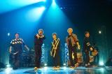 『RISINGPRODUCTION MENS 〜5月の風〜』に出演したBuZZ