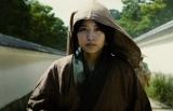 映画『関ヶ原』の予告編が公開。有村架純のアクションシーンもお披露目された (C)2017「関ヶ原」製作委員会