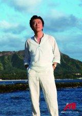 ハワイで撮影されたJTB×桑田佳祐 の新CM