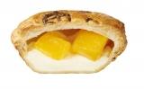 『アップルマンゴークリームチーズ』(税込価格:345円)