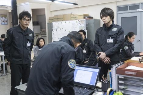 「4号警備 nhk 最終回」的圖片搜尋結果