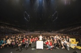 スガシカオ主催フェス『SUGA SHIKAO 20th Anniversaryスガフェス!〜20年に一度のミラクルフェス〜』の模様 (C)西槇太一