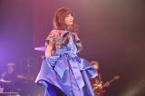 バースデーライブ『Shoko Nakagawa Birthday Live 2017 〜Reborn〜』を開催した中川翔子