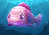 ストーリーに登場する潜水艦(イメージ) (C)Disney/Pixar