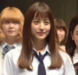 Hey! Say! JUMP伊野尾慧に壁ドンした山本美月 (C)ORICON NewS inc.