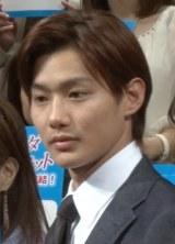主演映画のイベントに登場した野村周平 (C)ORICON NewS inc.