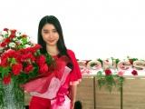 11日放送『SONGS「母の日SP」』のナビゲーターを担当する土屋太鳳(C)NHK