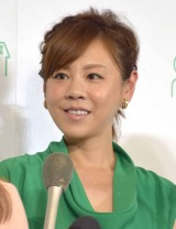 『じぶん電力』アンバサダー就任PRイベントに出席した高橋真麻 (C)ORICON NewS inc.