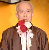 『第25回橋田賞』の授賞式に出席した中村吉右衛門 (C)ORICON NewS inc.