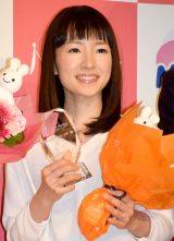 『第10回ベストマザー賞2017』の授賞式に出席した近藤麻理恵 (C)ORICON NewS inc.