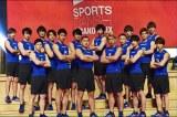 5月11日放送、TBS系『最強スポーツ男子頂上決戦』挑戦者たちの顔ぶれ(C)TBS