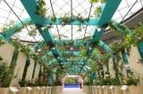 第19回国際バラとガーデンニングショウ『バラのタイムトンネル』